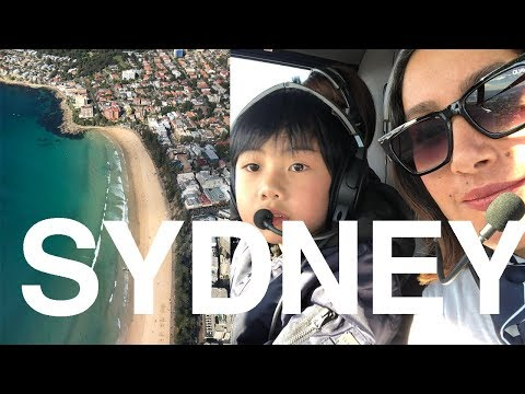 TOOK MY BOO TO SYDNEY! | Dyson Masterclass, SLIP Pyjama Party, Fav Shops & Restaurants | Jen Atkin
