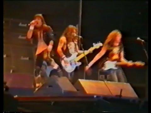 iron maiden mannheim full concert super rock festival 1992 youtube. Black Bedroom Furniture Sets. Home Design Ideas