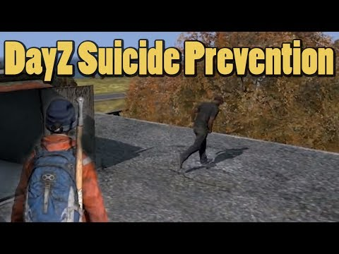 DayZ Suicide Prevention Services
