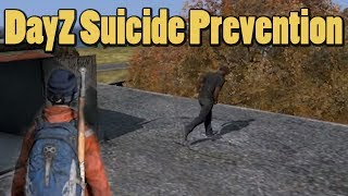 DayZ Suicide Prevention Services