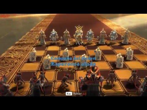Battle vs  Chess Gameplay |