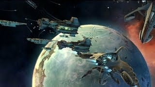 Endless Space: Disharmony - Launch Trailer