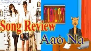 I Love New Year I New Song I Aao na Review I Sunny Deol, Kangana Ranaut