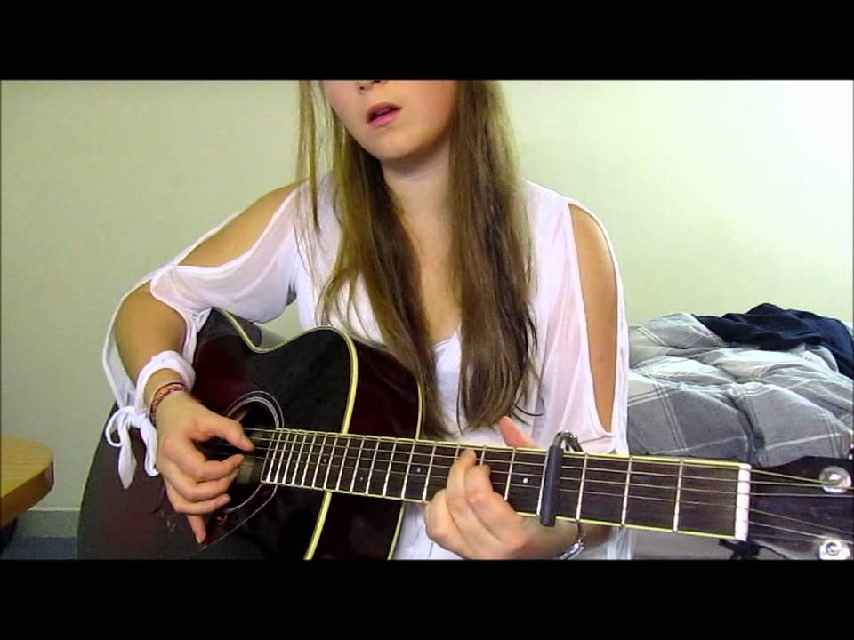 Adele Hiding My Heart Acoustic Cover Youtube