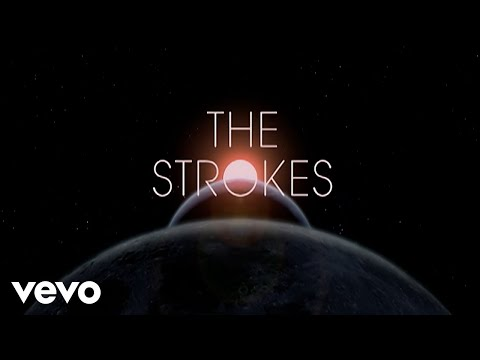 The Strokes - You Only Live Once (Alternate Video)