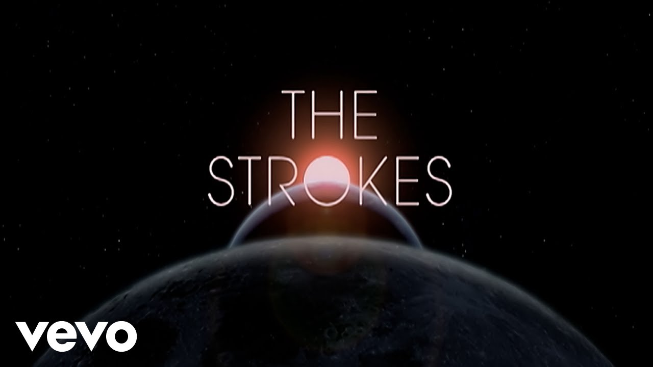 The strokes you only live once youtube the strokes you only live once altavistaventures Gallery
