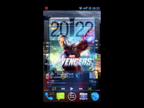 HTC Incredible S Jelly Bean 4.2.1 CM10.1 vivo -Lacoste- mod