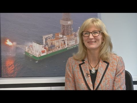 FAR's Cath Norman on SNE oil field discovery