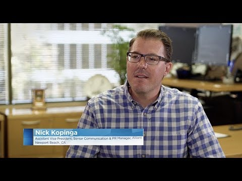 Nick: Playing To Your Strengths