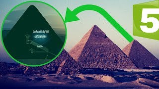 KHÉOPS: MYSTÉRIEUSES DÉCOUVERTES - Docu France 5 Décrypté - Scan Pyramids Project