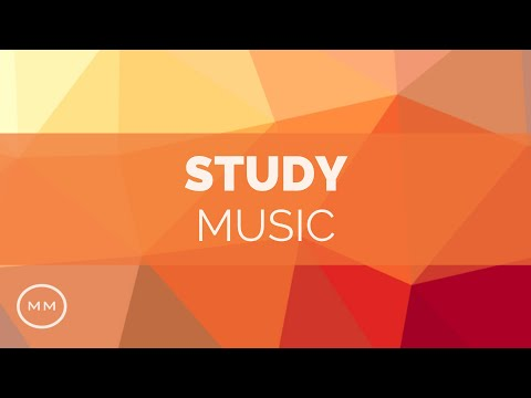 Study Music - Beta Waves for Studying, Work, Focus Improvement - Binaural Beats