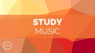 Study Music - Alpha Waves for Concentration, Focus, Memory - Binaural Beats