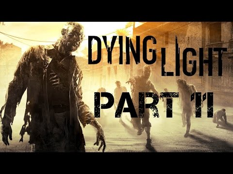 Siege The Museum | Dying Light | Part 11