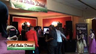Benny Dhaliwal De De Dil & Hai Oye @ AId India Direct Charity Dinner & Dance
