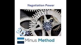 Power Negotiation Sleep Ending