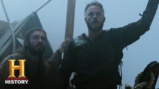 Vikings Episode 2 Recap | History