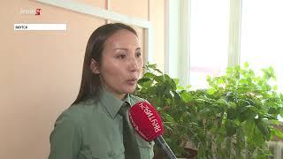 В Якутии действуют 13 лесных пожаров