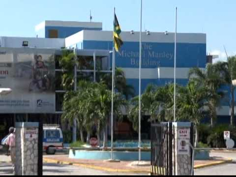 Auditor General on Jamaica's NHT Findings