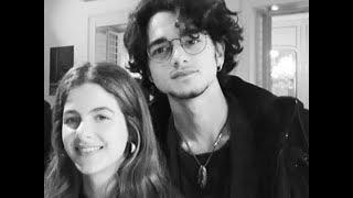 L'amica geniale: il rapporto tra Elena e Nino e gli attori Margherita Mazzucco e...