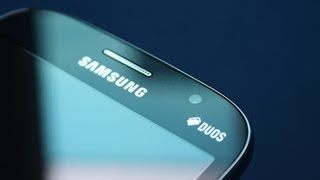 Samsung Galaxy Grand Duos - Design