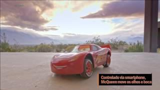 Relâmpago McQueen ganha vida nesse novo brinquedo da Sphero
