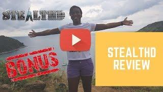 Stealthd Review + Bonuses