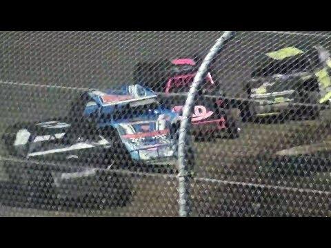 B.James Silky Smooth Win@Willamette Speedway 2017