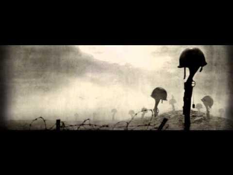 Pink Floyd - The Gunner's Dream (The Final Cut)