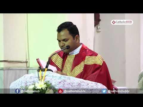 English Mass from St  Joseph's Cathedral, Gunfoundry, Hyd, Telangana , India 28 12 17