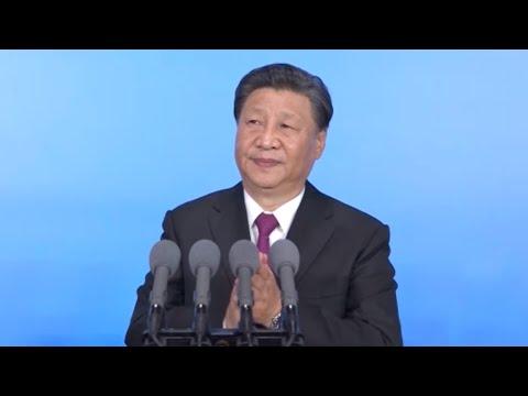 """CGTN: Chinas Sportbegeisterung geht mit der Eröffnung der """"Mini-Olympiade"""" weiter"""