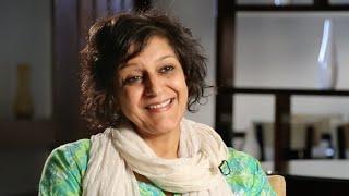 Video Meera Syal Interview - Anita and Me | Digital Theatre+ download MP3, 3GP, MP4, WEBM, AVI, FLV Januari 2018