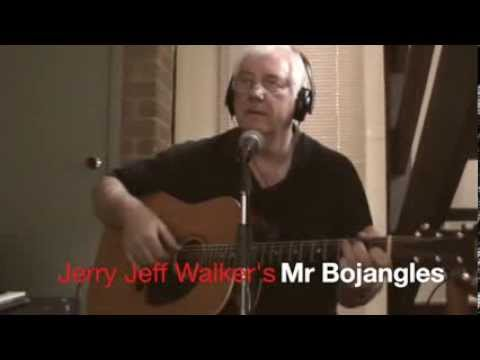 Mr Bojangles sung by Philip Gardner