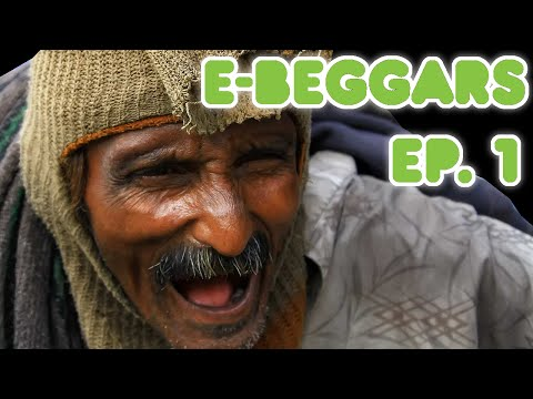 eBeggars - GIVE ME MONEY - Ep.1