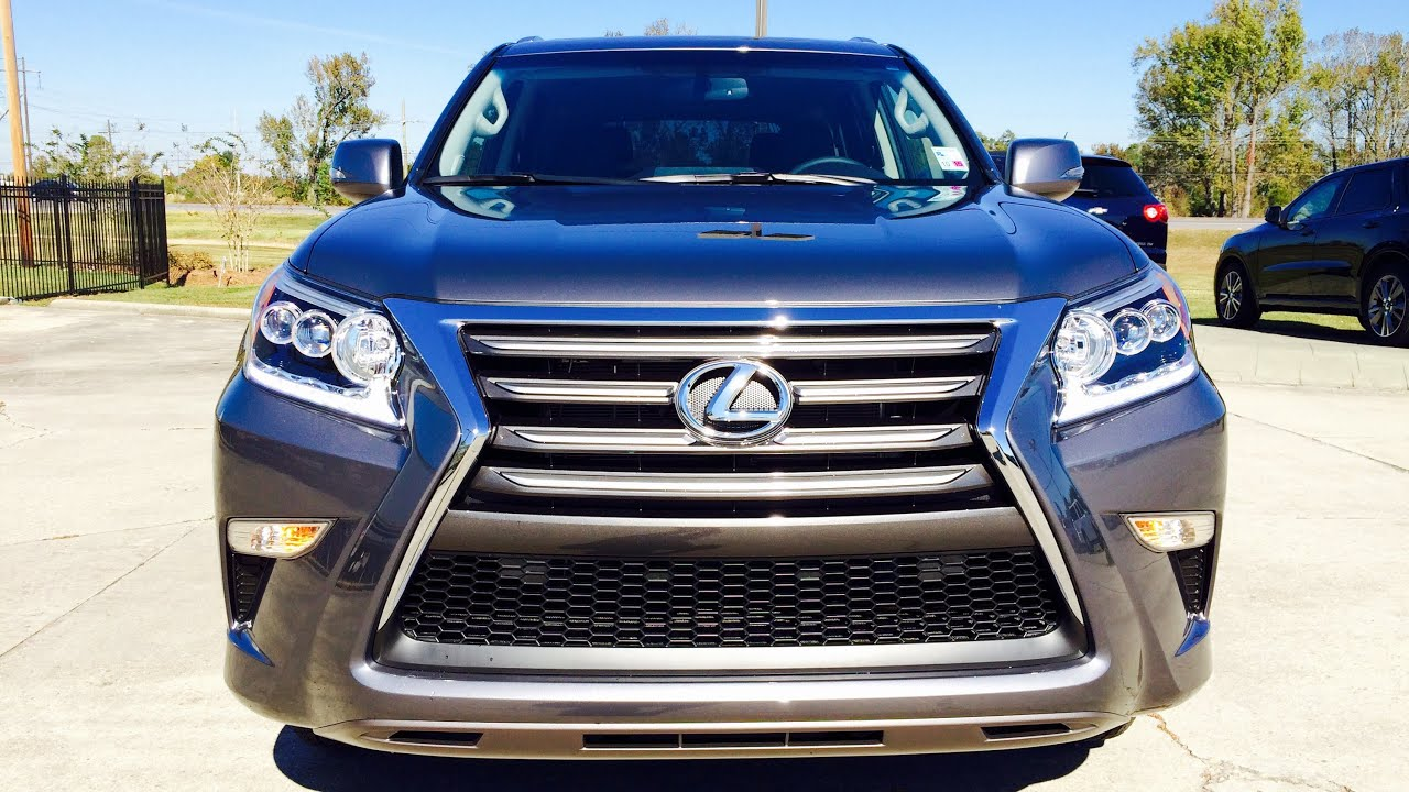 lexus gx zombiedrive and photos information