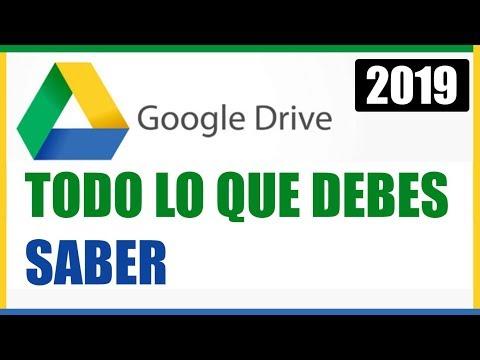 tutorial-google-drive-2020-(cómo-funciona-google-drive)