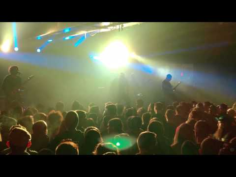 ERRA - Alpha Seed (Live in Atlanta, GA)