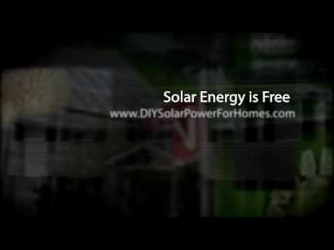 Solar Panels for Homes - Save 80% of Power Bills Now…