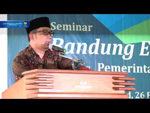 160226 Seminar Bandung Economic Outlook