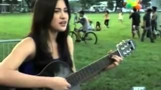 KrisLie - Tadhana (Julie Anne San Jose And Kristoffer Martin)