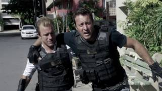 Hawaii Five-0 | Steve & Danny | Count On Me