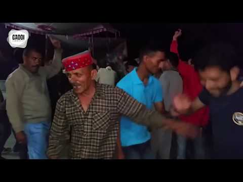 खिन्नुआ   Khinnua   Rumail Singh   Himachali Songs & Dance, Mera Khinu Bara Ustad.