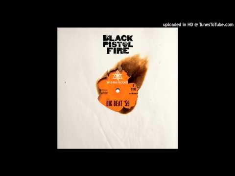Black Pistol Fire-Crows Feet     from Big Beat '59