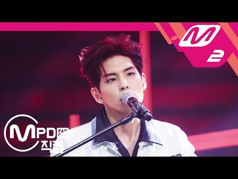 [MPD직캠] 데이식스 원필 직캠 'Shoot Me'  (DAY6 Wonpil FanCam) | @MCOUNTDOWN_2018.6.28