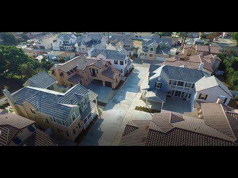 Arbor Village by Florence Homes, Bellflower CA
