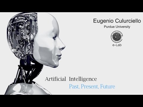 Artificial Intelligence: past, present, future