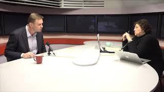 Навальный: Интервью на Эхо Москвы. Часть 1