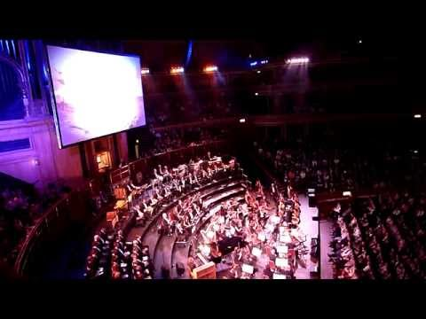 Final Fantasy Main Theme | Distant Worlds London 2014
