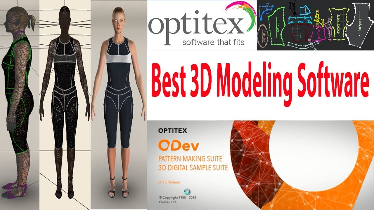 Optitex 15 Download and Install Full Tutorial | Optitex 15 Install |  Optitex Software