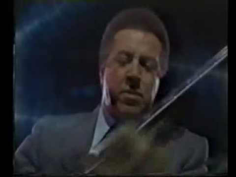 Kenny Burrell Trio - Jeannine (1990)