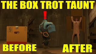 Team Fortress 2 - The Box Trot taunt